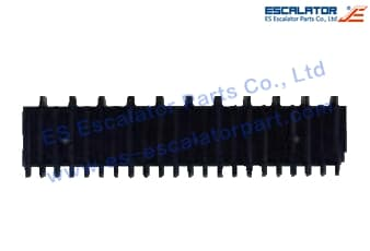 ES-SC218 ESSchindler Step Plastic Edges SCS395989