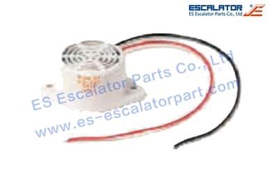 ES-SC239 Schindler Buzzer NAA299241