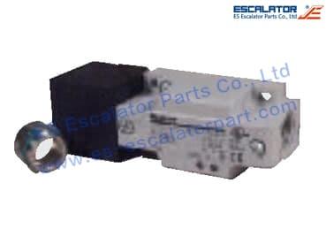 ES-SC240 Replacement Prox.Sensor-Balluff NAA2999