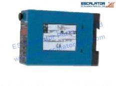 ES-SC241 Schindler Speed Monitor NAA462380