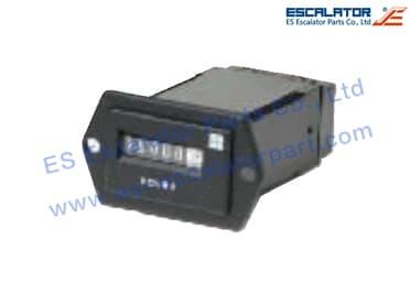 ES-SC244 Schindler Hour Meter NEA462624