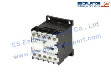 Elevator NEA462657 auxiliary contactor