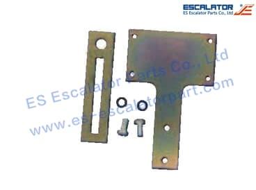 ES-SC261 Schindler Kit Proximity Sensor Bracket CLQ0484