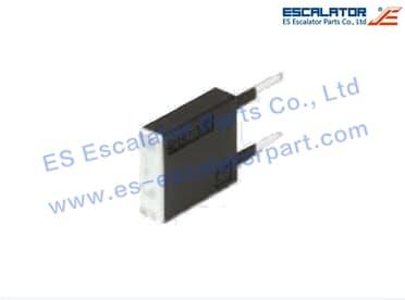 ES-SC267 Suppression Diode CLQ9828