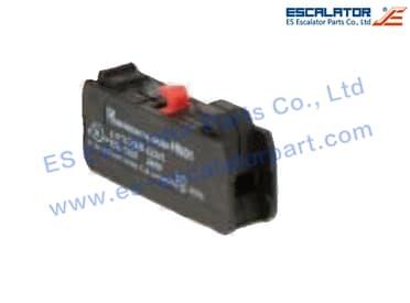 ES-SC268 Schindler Bolt T M8x25 SWL240189
