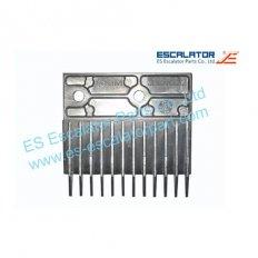 ES-D007A CNIM Comb Plate