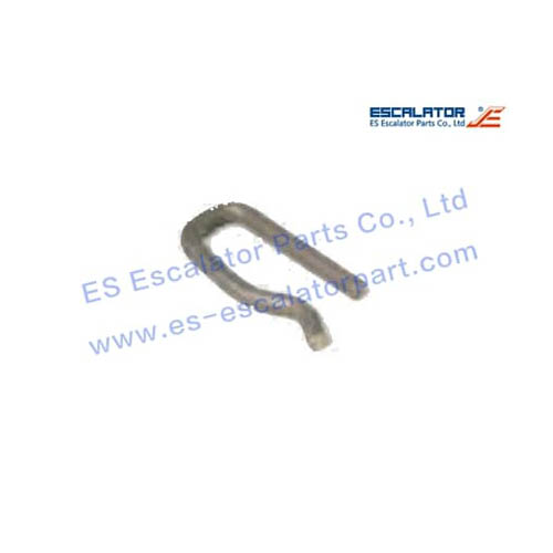 ES-SC280 Schindler Clamping Spring Clip SMS244108