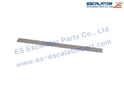 ES-SC337 Schindler Cover Strip SCV241347