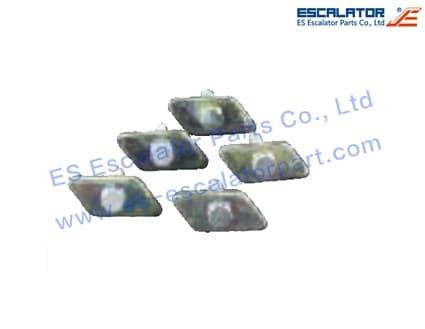 ES-SC339 Clamping Plate Cpl. SEV498338