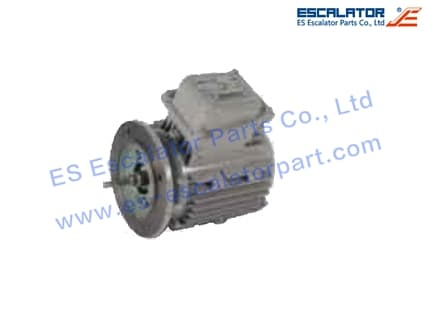 ES-SC354 Schindler Brake Motor SDT438512