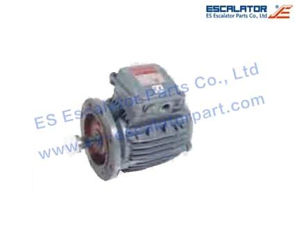ES-SC355 SWE Brake Motor SDT438508P