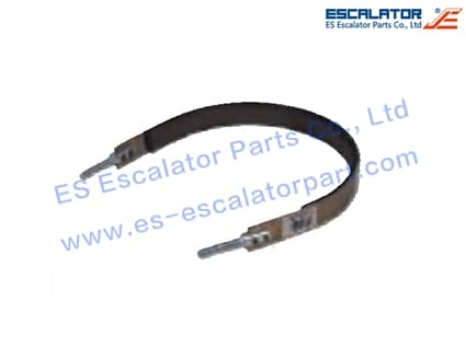 ES-SC360 Shindler Brake Band Complete SWT463954
