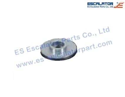 ES-SC362 Schindler Spring Centering Washer SET465040