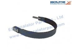 ES-SC363 Shindler Brake Band Assembly SWT354082