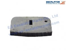 ES-SC364 Schindler Brake Gear Sector SWT336207
