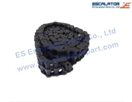 ES-SC372 Schindler Drive Chain NAA296514