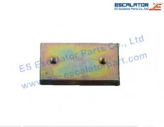 ES-SC402 Schindler Threaded Plate SWH247801