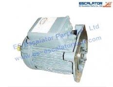ES-SC405 Schindler Motor IP55 SSB897348