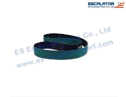 ES-SC407 ESSchindler Flat Belt Handrail Drive SWE NAA336226