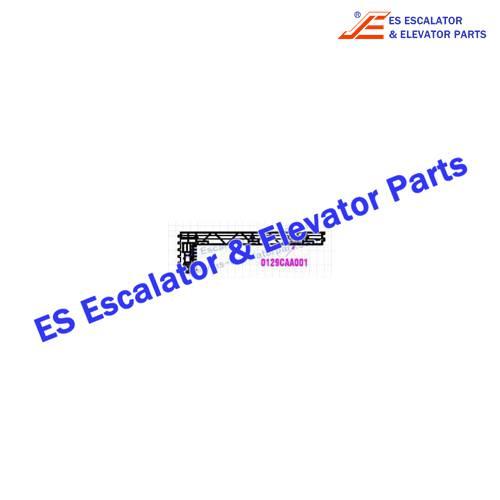 Fujitec Demarcations 0129CAA001