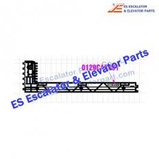 Fujitec Demarcations 0129CAB001