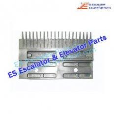 ES-D010A CNIM Comb Plate 8021338