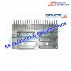 ES-D011A CNIM Comb Plate 8021339