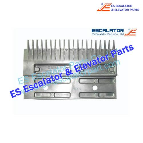 Comb Plate 8021339