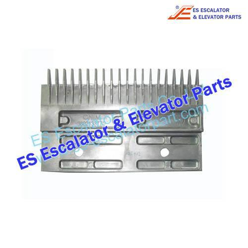 ES-D012A Comb Plate 8021340