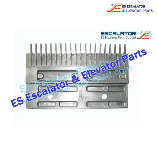 ES-D014A Comb Plate 37021553A2