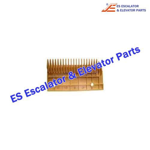 Comb Plate 0129CAE001