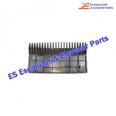 Fujitec Comb Plate FPB0101-001