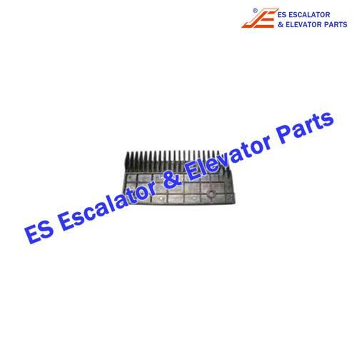 Fujitec Comb Plate FPB0102-001