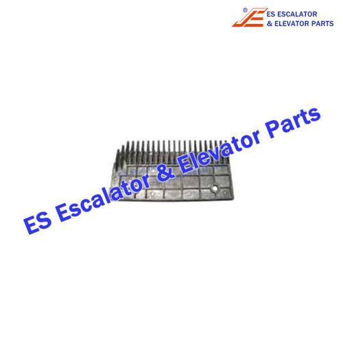 Fujitec Comb Plate FPB0103-001