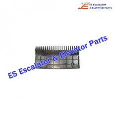 Fujitec  Comb Plate FPB0104-001