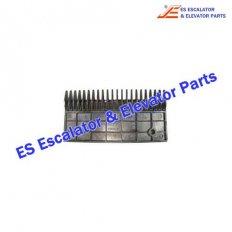 Fujitec Comb Plate FPB0105-001