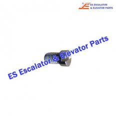 Escalator Parts 74M3 Comb Plate Screws