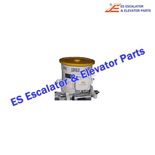 Fujitec Motor MA0004-001