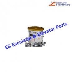 Fujitec Motor MA0004-003