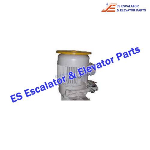 Motor MAZ0115-001