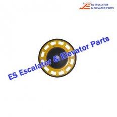 Fujitec  Wheel  0383GAE