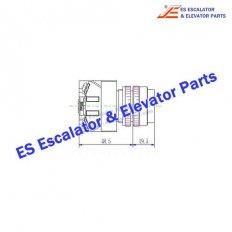 Fujitec Controls EOZ0155-001