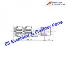 Fujitec Controls EOZ0159-001