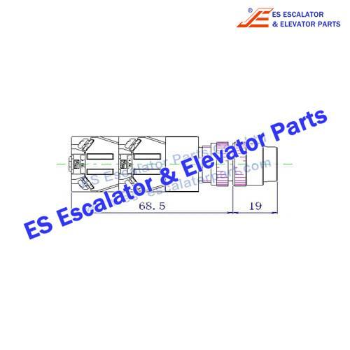 Controls EOZ0159-001