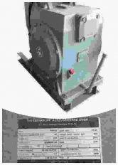 Thyssenkrupp Gear box 200013667