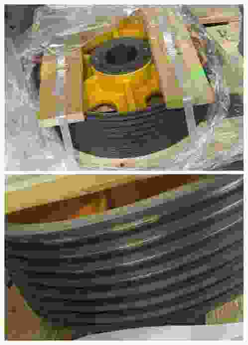 Thyssenkrupp Handwheel 200012442