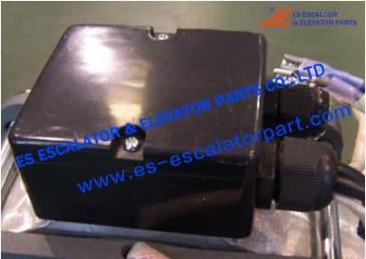 ESThyssenkrupp Bracke Device Terminal box 200233023