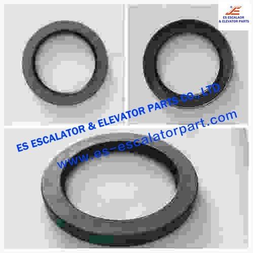Thyssenkrupp Shaft sealing ring 200368496