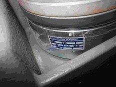 Thyssenkrupp magnetic clamp 200389202