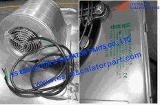 Thyssenkrupp Fan 200314606